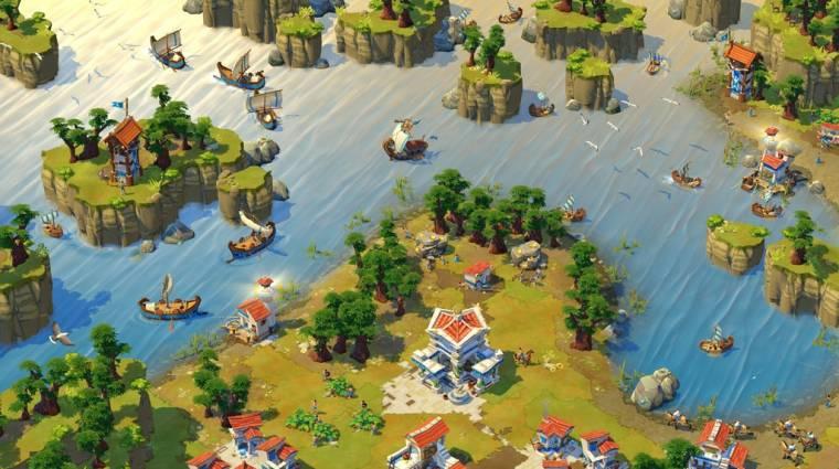 Age of Empires Online - Jönnek a babilóniaiak!  bevezetőkép