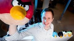 Az Angry Birds-főnök szerint a kalózkodás jó az üzletnek kép