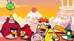 Egyslágeres cégek - kopik az Angry Birds fénye kép
