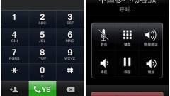 Telefonálásra is alkalmas lehet az iPod Touch kép