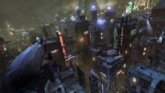 Batman: Arkham City - videoteszt. Figyelem! Valódi Batman is van! kép