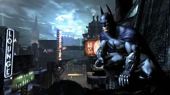 Az új Batman-játék egy friss nemezisrendszert is hozhat kép