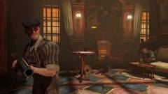 BioShock: Infinite - Handyman az új ellenség kép