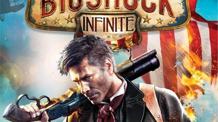 BioShock Infinite - pontszámok és egy meglepetés bevezetőkép