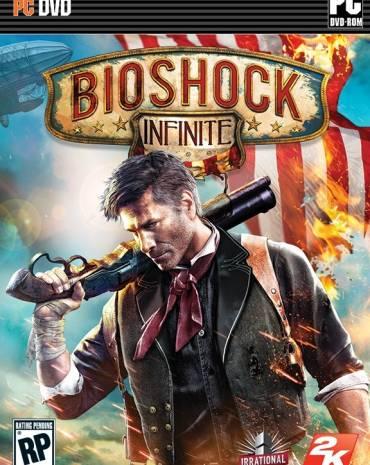 Bioshock Infinite kép