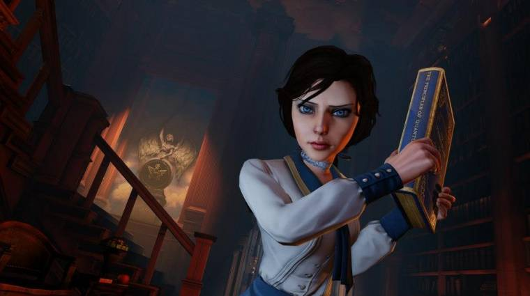 Új stúdiót nyitott a 2K Games, mely egy BioShock játékon fog dolgozni bevezetőkép