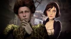 BioShock Infinite - ilyen volt a néma Elizabeth (videó) kép