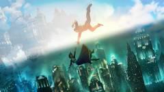 Titkos projekten dolgozik a BioShock Infinite egyik fejlesztője kép