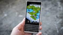 Visszatérnek a BlackBerry mobilok kép
