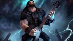 Xbox One-on is játszható a Brütal Legend kép