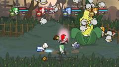 Castle Crashers és Borderlands - kompatibilisek lesznek Xbox One-nal? kép