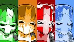 Castle Crashers Remastered - megvan a mikor érkezik a felújított verzió kép