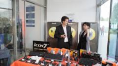 CHS Partnernap 2010 - szakmai előadások, kiállítások 30 gyártó közreműködésével kép