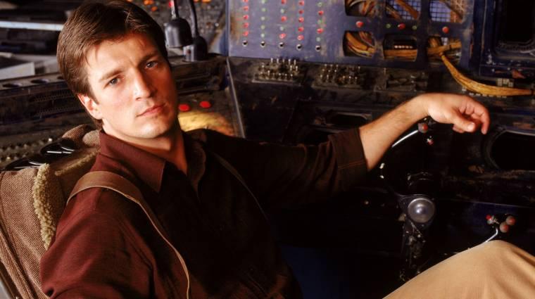 A galaxis őrzői - Nathan Fillion is színre léphet bevezetőkép