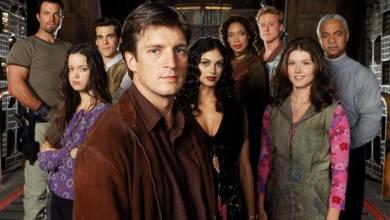 10 érdekesség a Firefly: A szentjánosbogár sorozatról kép