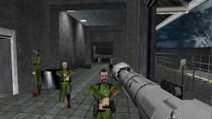 GoldenEye 007 - sokkal kevésbé erőszakos lehetett volna kép