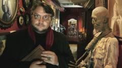 A The Walking Dead sztárja is szerepelni fog Guillermo del Toro sorozatában kép