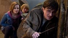 A tanárok már szabadon olvashatnak Harry Potter könyveket a diákjaiknak kép