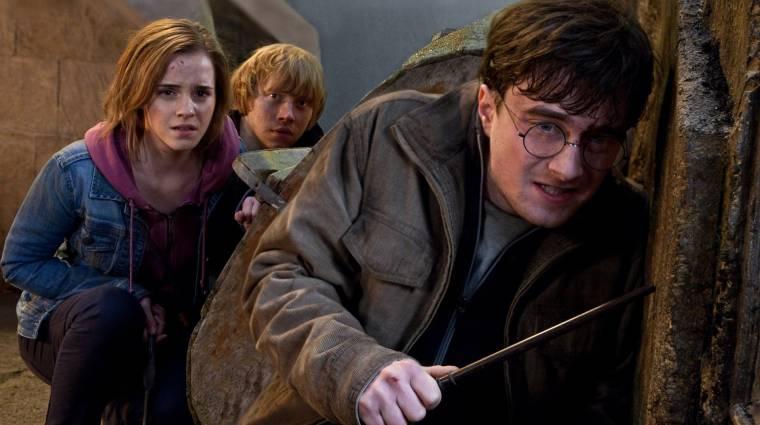 A tanárok már szabadon olvashatnak Harry Potter könyveket a diákjaiknak bevezetőkép