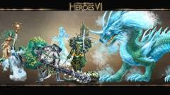 Might and Magic Heroes VI - Fun Animations trailer kép