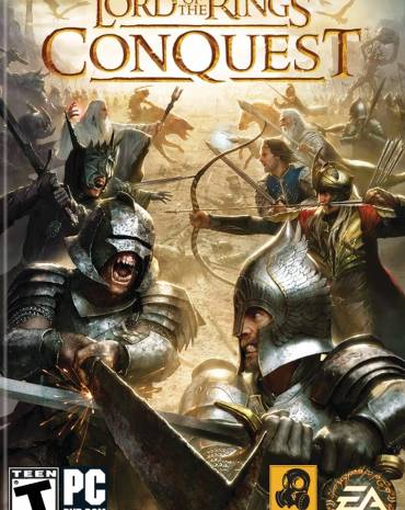 The Lord of the Rings: Conquest kép