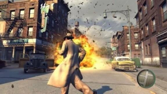 Kvíz: mire emlékszel a klasszikus Mafia játékból? kép
