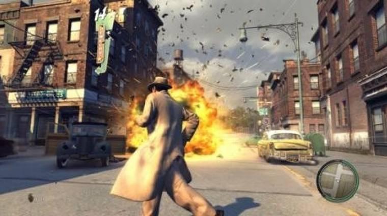 Kvíz: mire emlékszel a klasszikus Mafia játékból? bevezetőkép