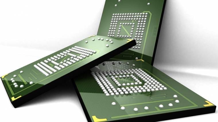 Kedvező árú, 1 terabájtos SSD-vel készül a Micron kép