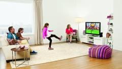 A Microsoft tévékbe építené a Kinectet kép