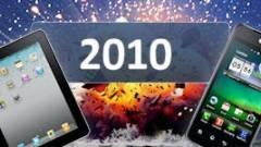 Elképesztő év mögött áll a mobilos világ kép