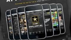 iPhone akár a csatatéren is kép