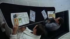 Sci-Fi filmmel védekezik a Samsung kép