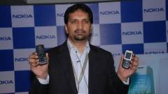Éhbérérét dolgoztat Indiában a Nokia? kép