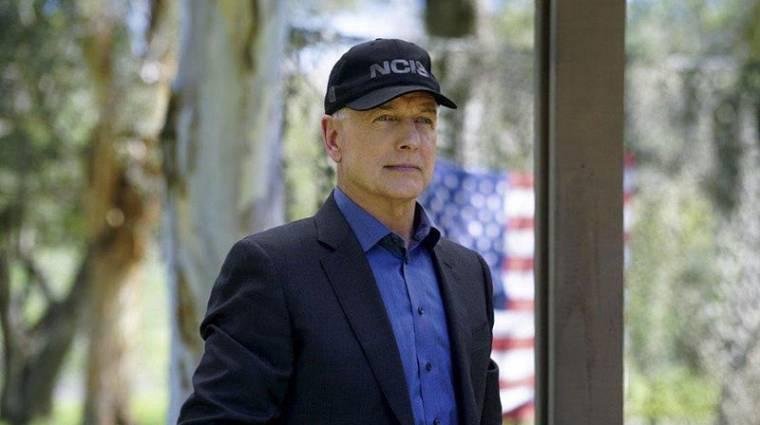 Mark Harmon otthagyja az NCIS-t bevezetőkép