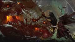 Neverwinter: Underdark bejelentés - R.A. Salvatore és az új kiegészítő kép