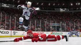 NHL 11 kép