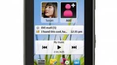 Olcsón jöhet az érintős Nokia 5250 kép