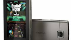 Hivatalosan is olcsó a Nokia 5250 kép