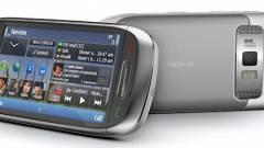 Symbian^3-as mobilokkal vág vissza a Nokia kép