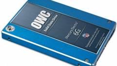 Olcsó SSD-vel újított az OWC kép