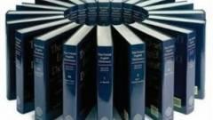 A web megölheti a nyomtatott szótárakat kép