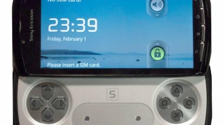 Jövő tavasszal érkezik a PlayStation Phone? bevezetőkép