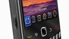 Hivatalos az új Blackberry Curve kép