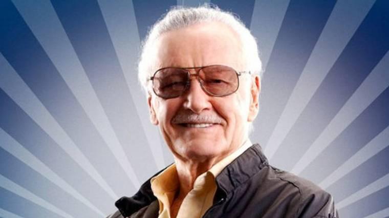 Top 10 - Stan Lee tíz legjobb cameója kép