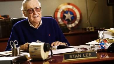 Excelsior – ő volt Stan Lee, aki egy mesés világot hagyott nekünk hátra