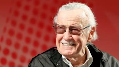 Pókember: Irány a Pókverzum - Stan Lee többször is felbukkant