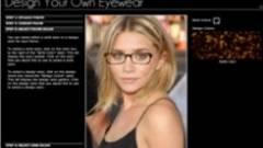 Hogy néznél ki szemüvegben? kép