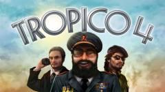 Kalypso DLC-k féláron - Tropico 4, Port Royale 3 és sok más kép