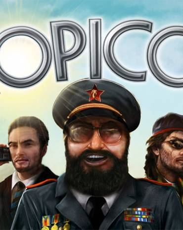 Tropico 4 kép