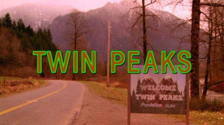 Évadkritika: Twin Peaks - 1-2. évad kép